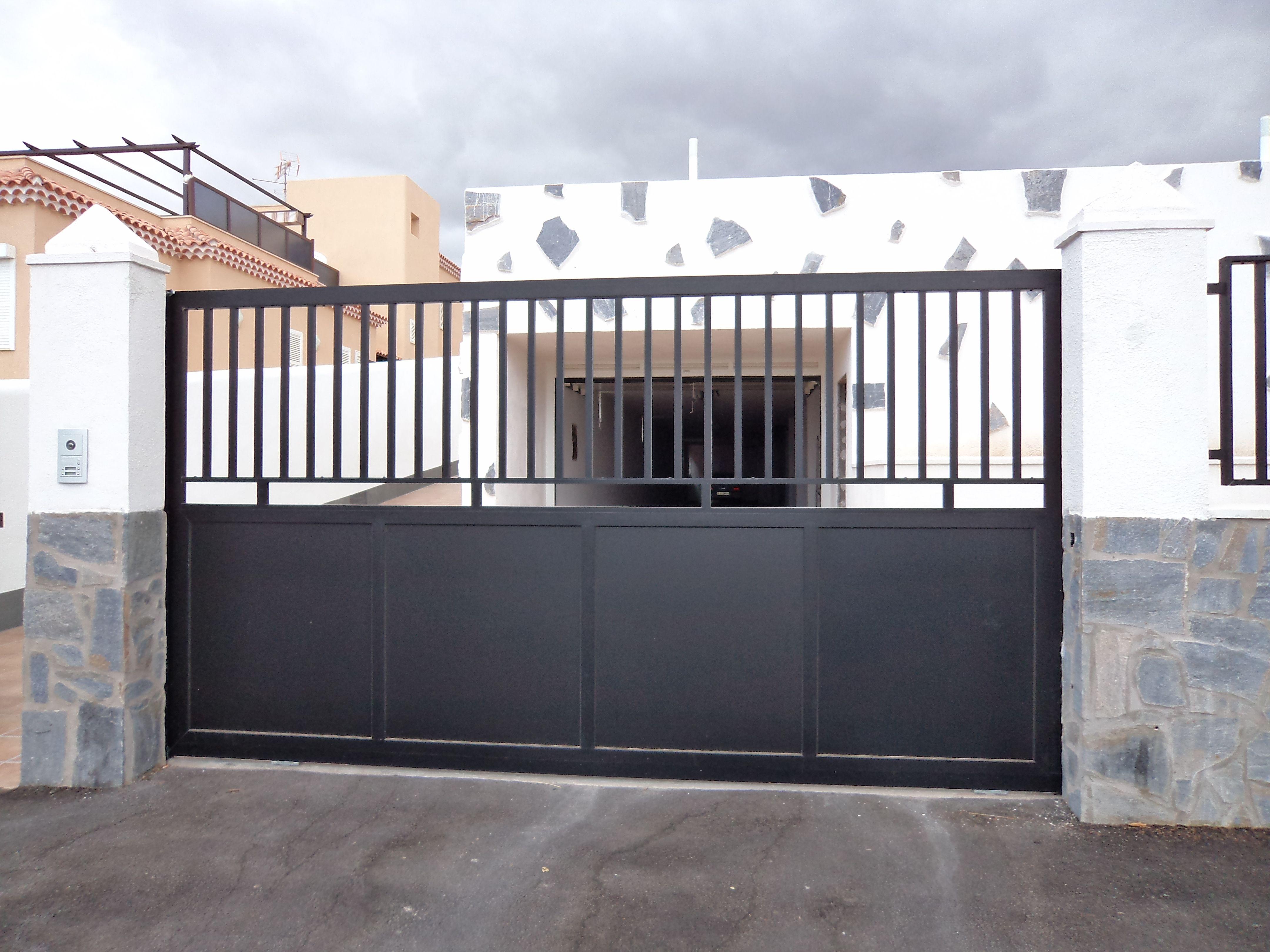 Foto 122 de Carpintería de aluminio, metálica y PVC en La Matanza | Namiju Aluminios