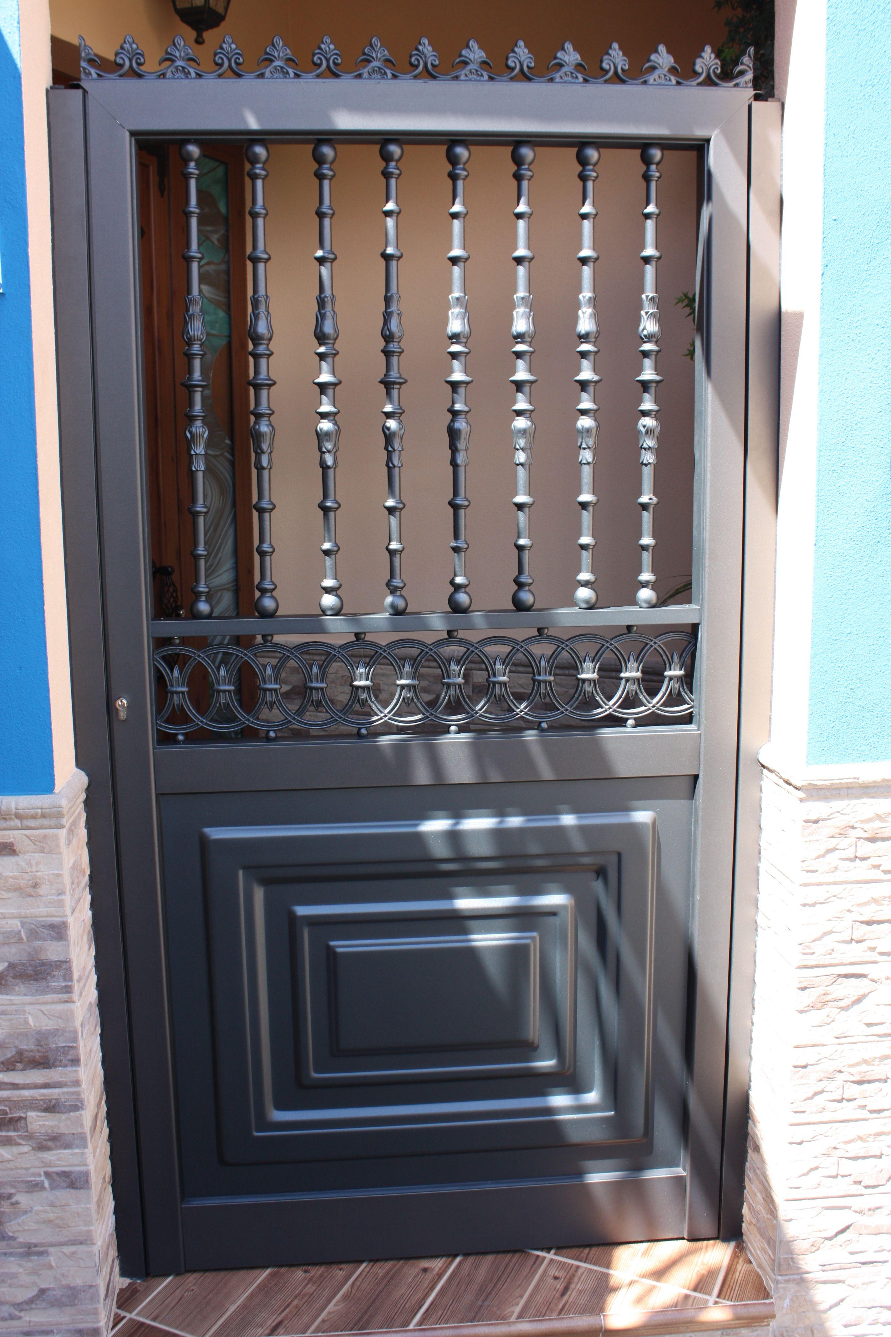 Foto 60 de Carpintería de aluminio, metálica y PVC en La Matanza | Namiju Aluminios