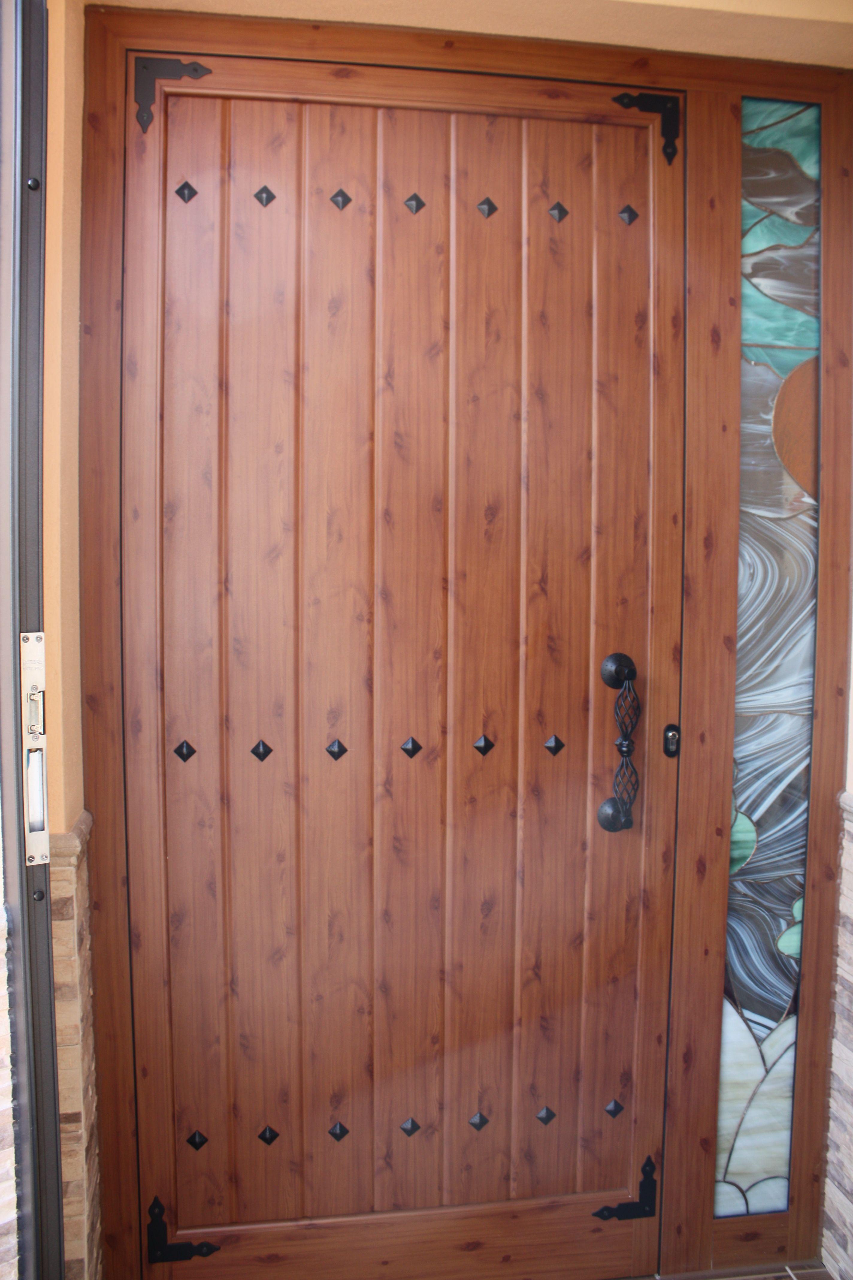 Foto 112 de Carpintería de aluminio, metálica y PVC en La Matanza | Namiju Aluminios