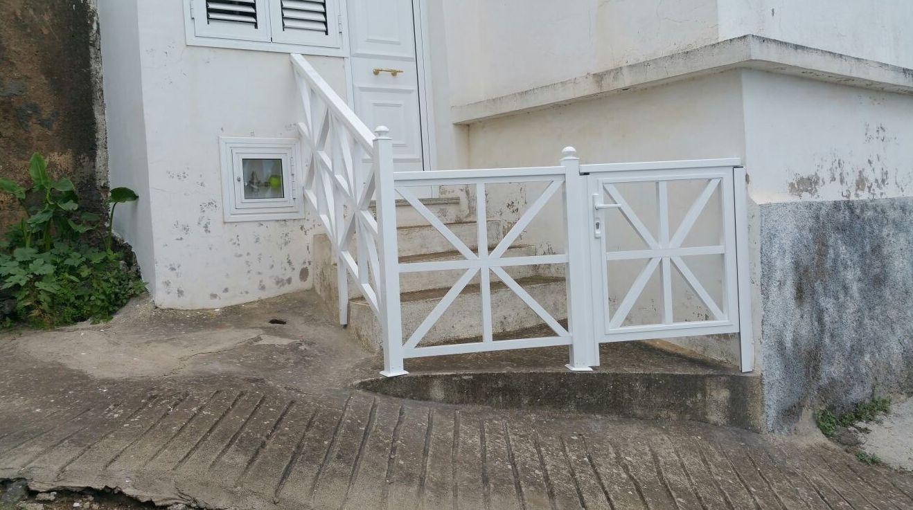 Foto 159 de Carpintería de aluminio, metálica y PVC en La Matanza | Namiju Aluminios
