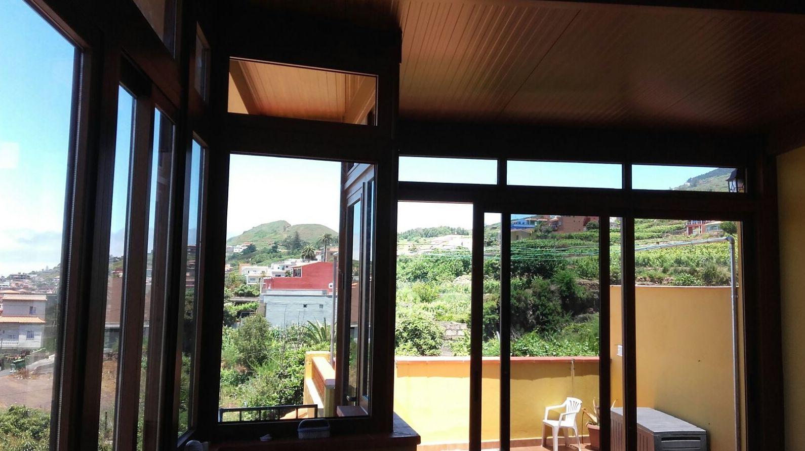 Foto 96 de Carpintería de aluminio, metálica y PVC en La Matanza | Namiju Aluminios