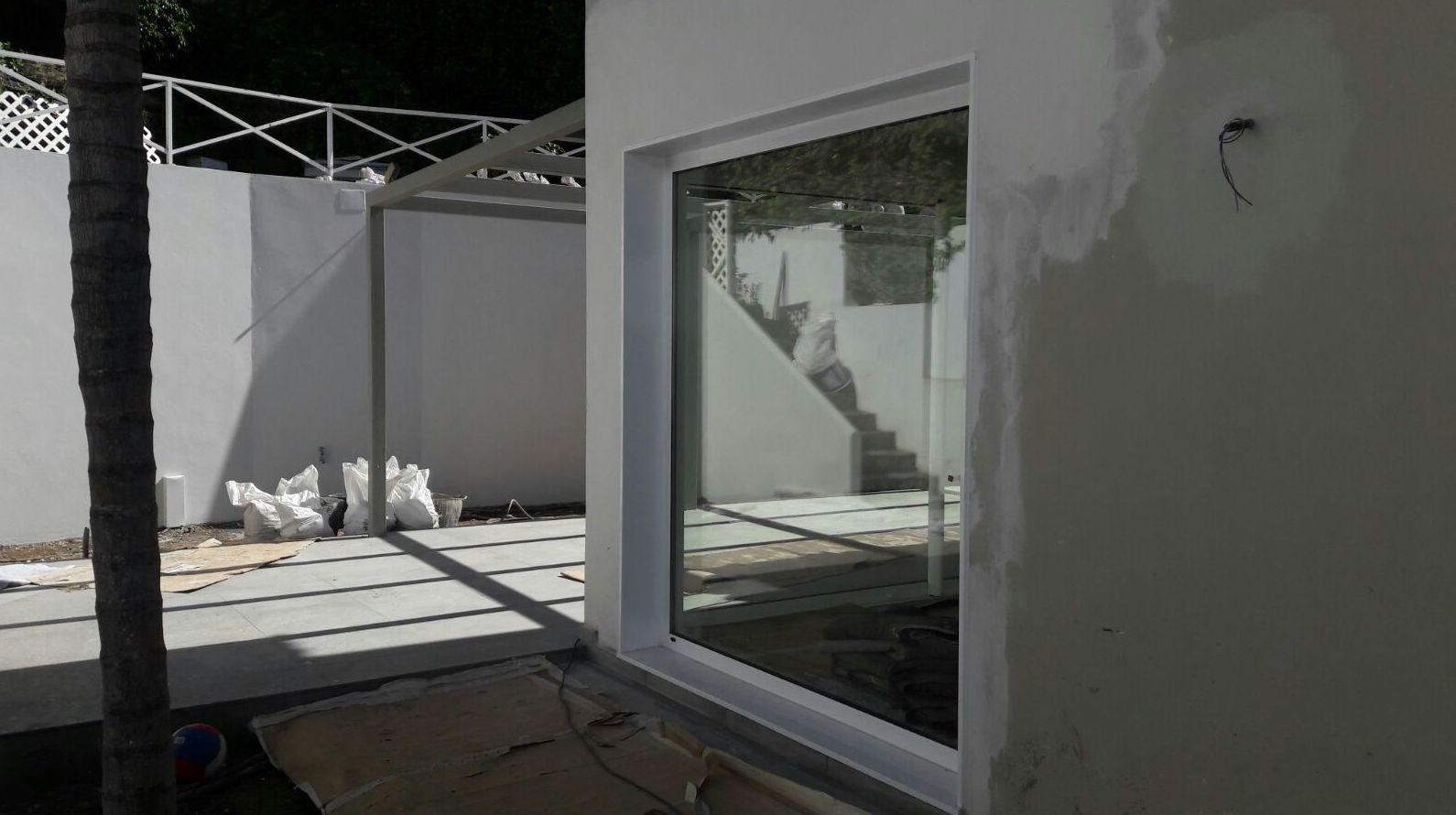 Foto 33 de Carpintería de aluminio, metálica y PVC en La Matanza | Namiju Aluminios