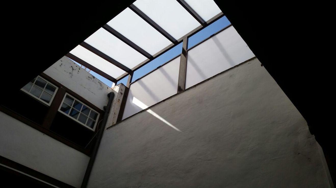 Foto 105 de Carpintería de aluminio, metálica y PVC en La Matanza | Namiju Aluminios