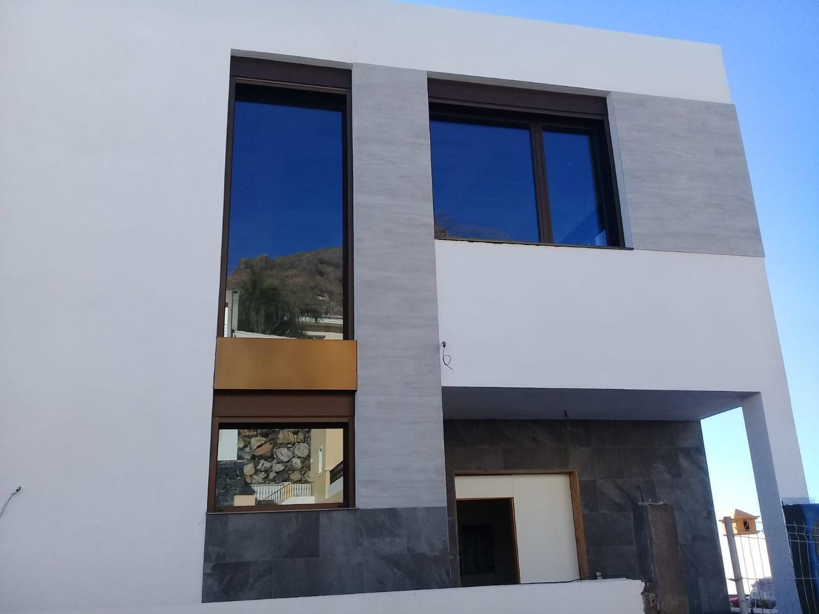 Foto 37 de Carpintería de aluminio, metálica y PVC en La Matanza | Namiju Aluminios
