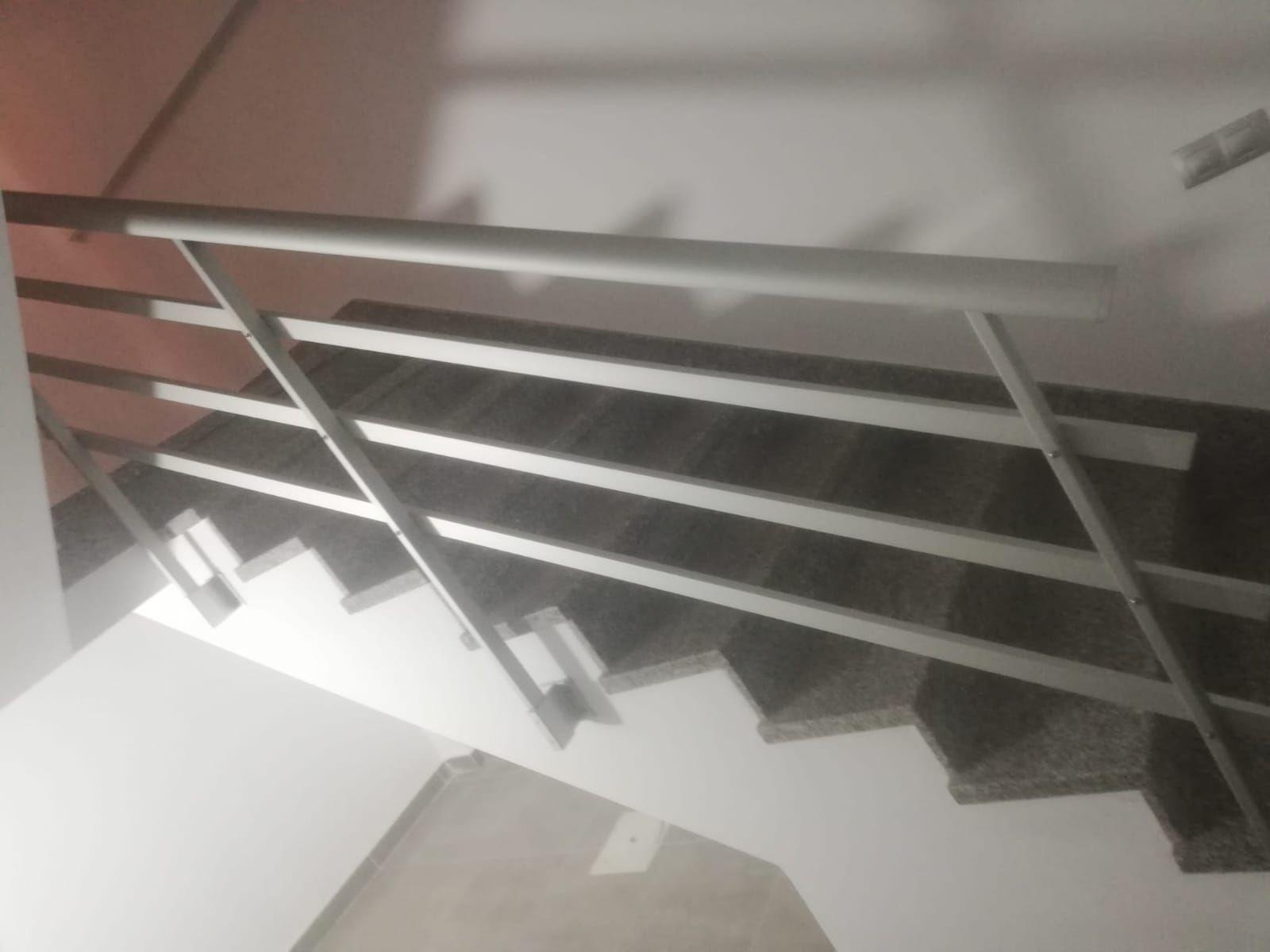 Foto 41 de Carpintería de aluminio, metálica y PVC en La Matanza | Namiju Aluminios