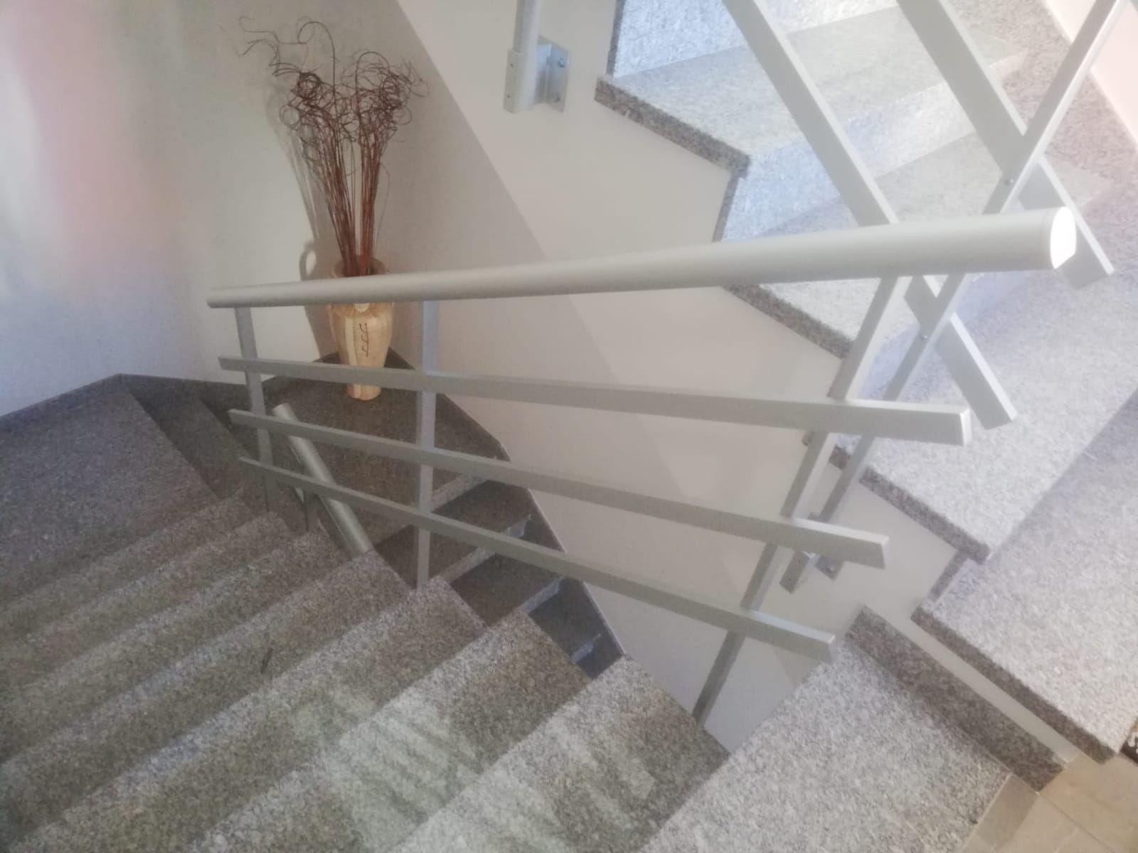 Foto 49 de Carpintería de aluminio, metálica y PVC en La Matanza | Namiju Aluminios