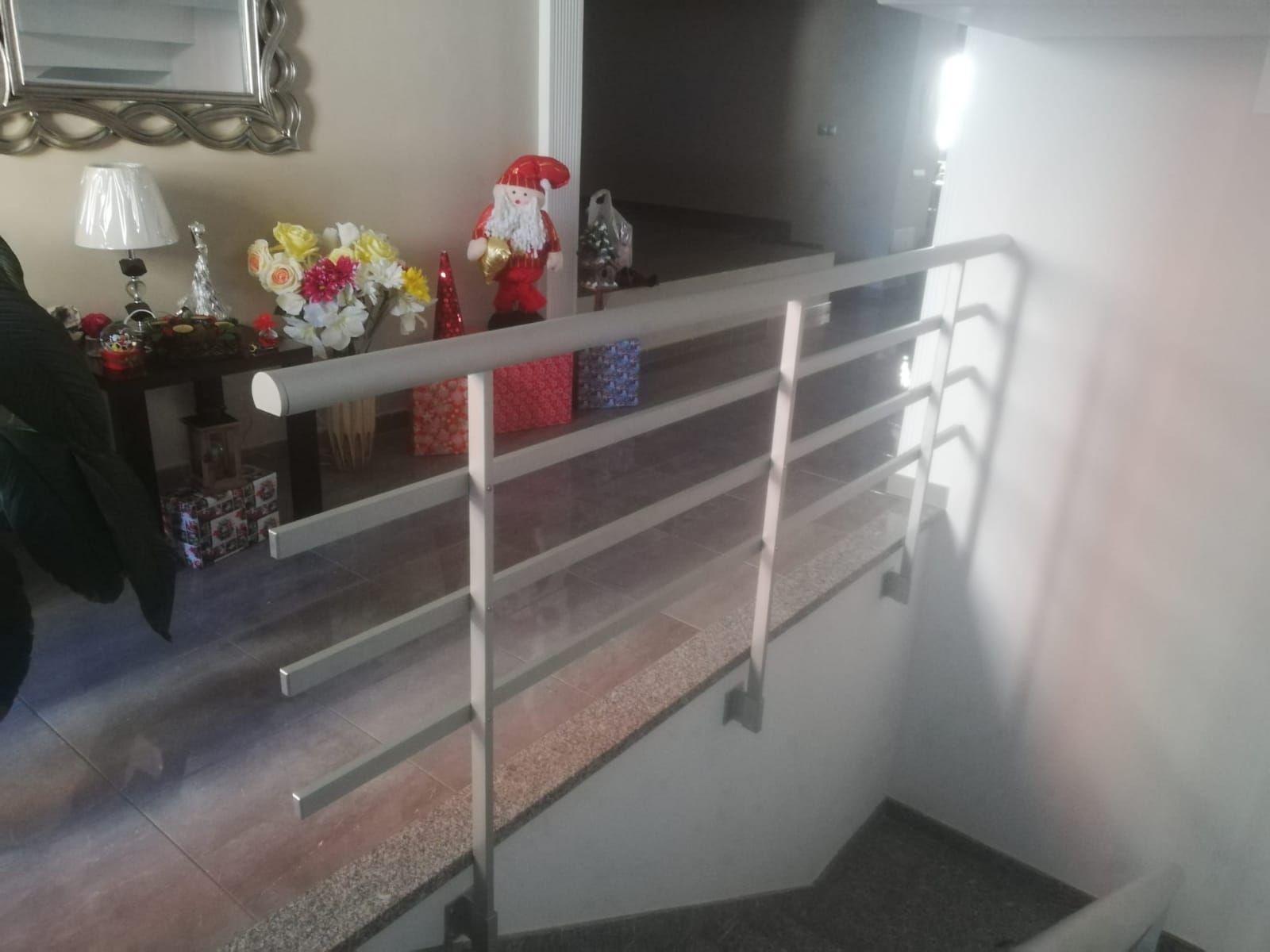 Foto 47 de Carpintería de aluminio, metálica y PVC en La Matanza | Namiju Aluminios