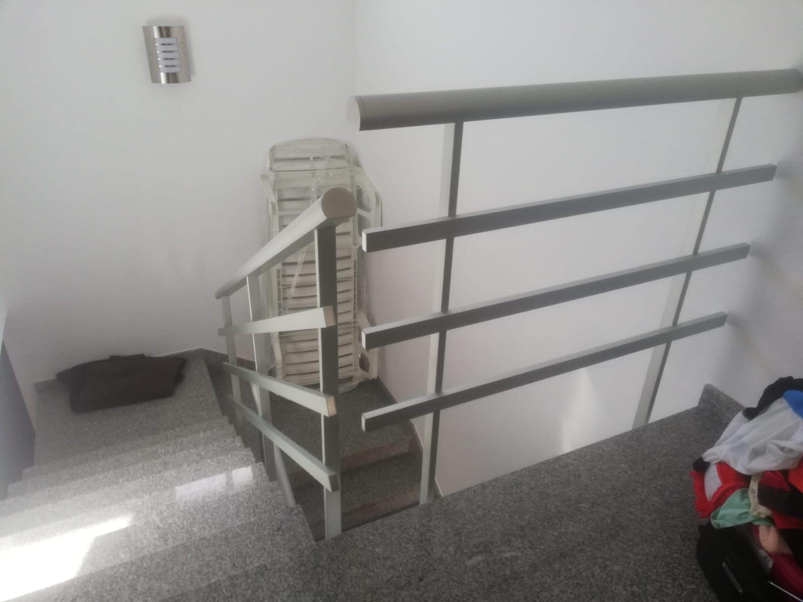 Foto 43 de Carpintería de aluminio, metálica y PVC en La Matanza | Namiju Aluminios