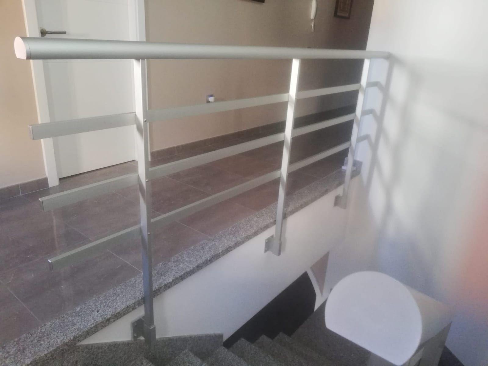Foto 44 de Carpintería de aluminio, metálica y PVC en La Matanza | Namiju Aluminios
