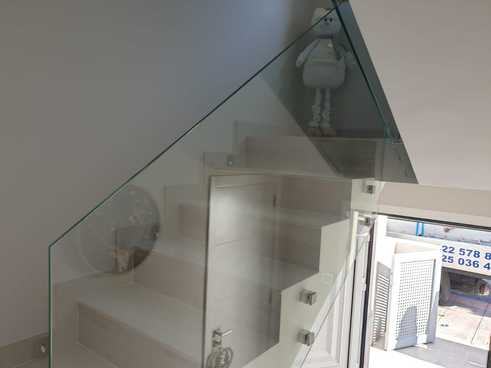 Foto 173 de Carpintería de aluminio, metálica y PVC en La Matanza | Namiju Aluminios