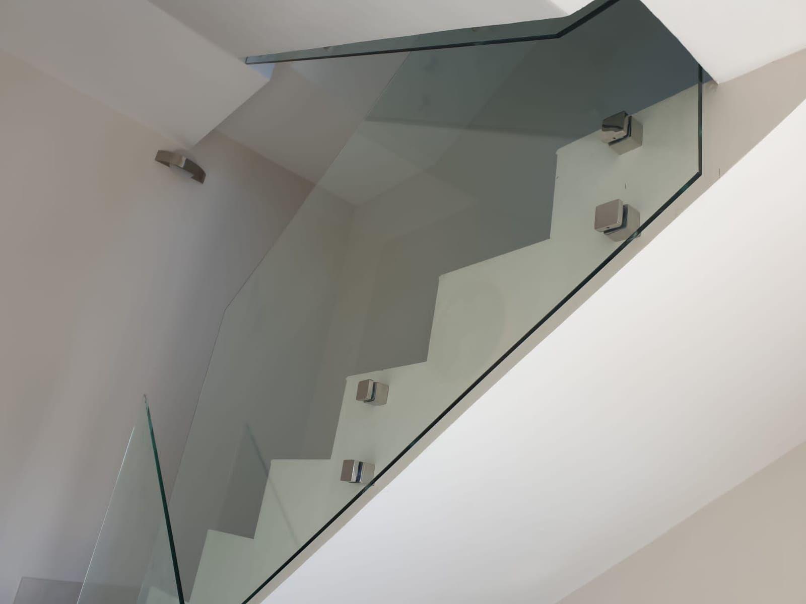 Barandillas de cristal Tenerife