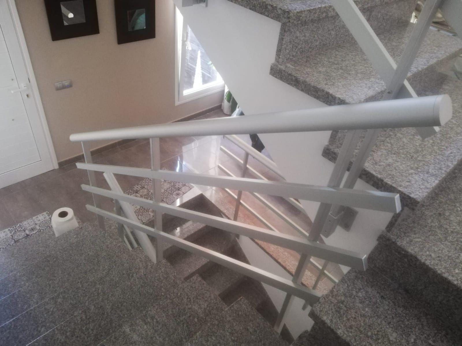 Foto 45 de Carpintería de aluminio, metálica y PVC en La Matanza | Namiju Aluminios