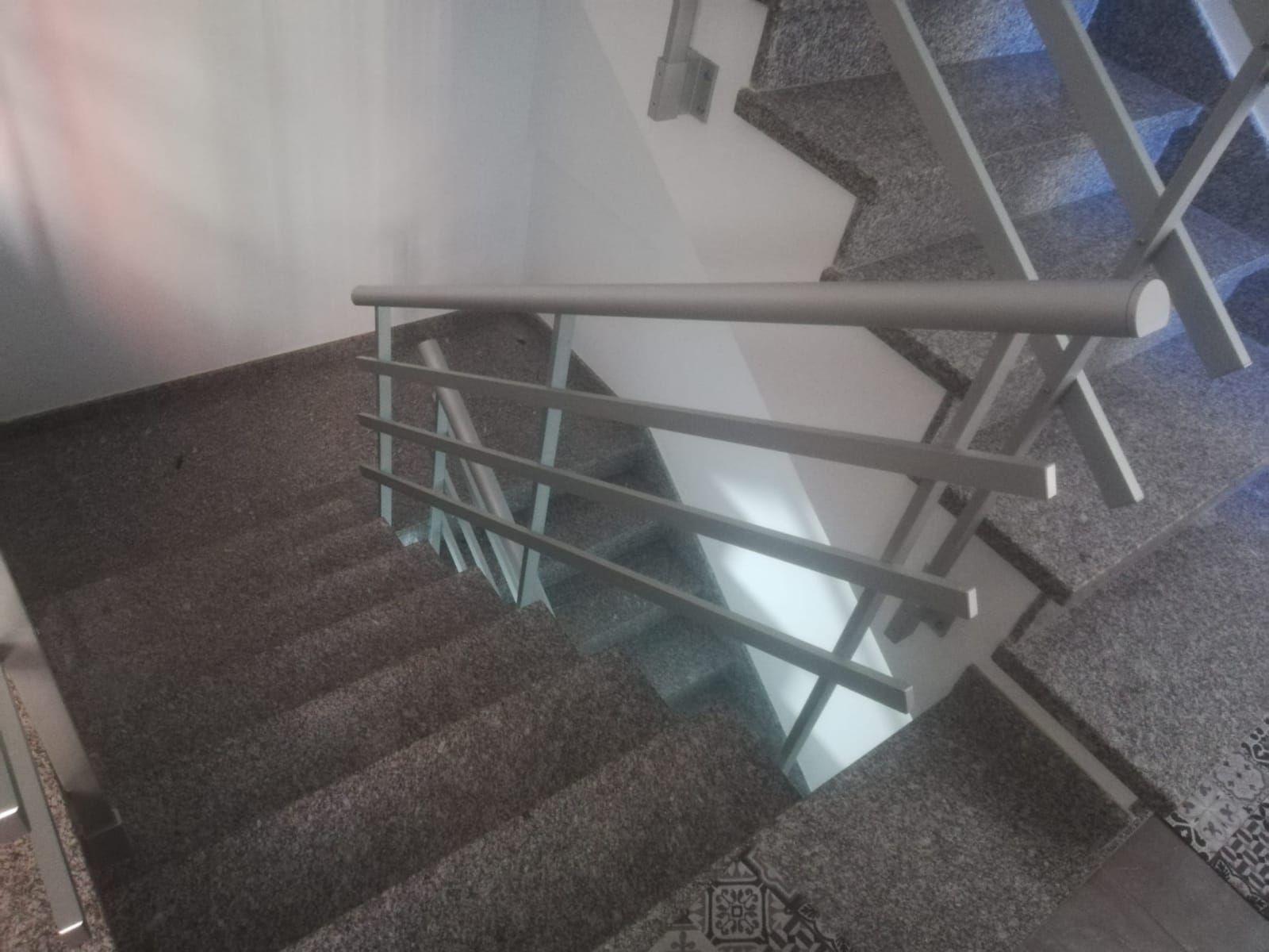 Foto 48 de Carpintería de aluminio, metálica y PVC en La Matanza | Namiju Aluminios