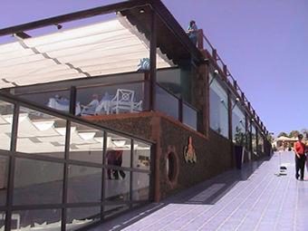 Foto 27 de Aluminio en Tias | Cristalería Lanzarote