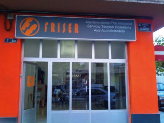 Foto 8 de Aire acondicionado en Valencia | Friser