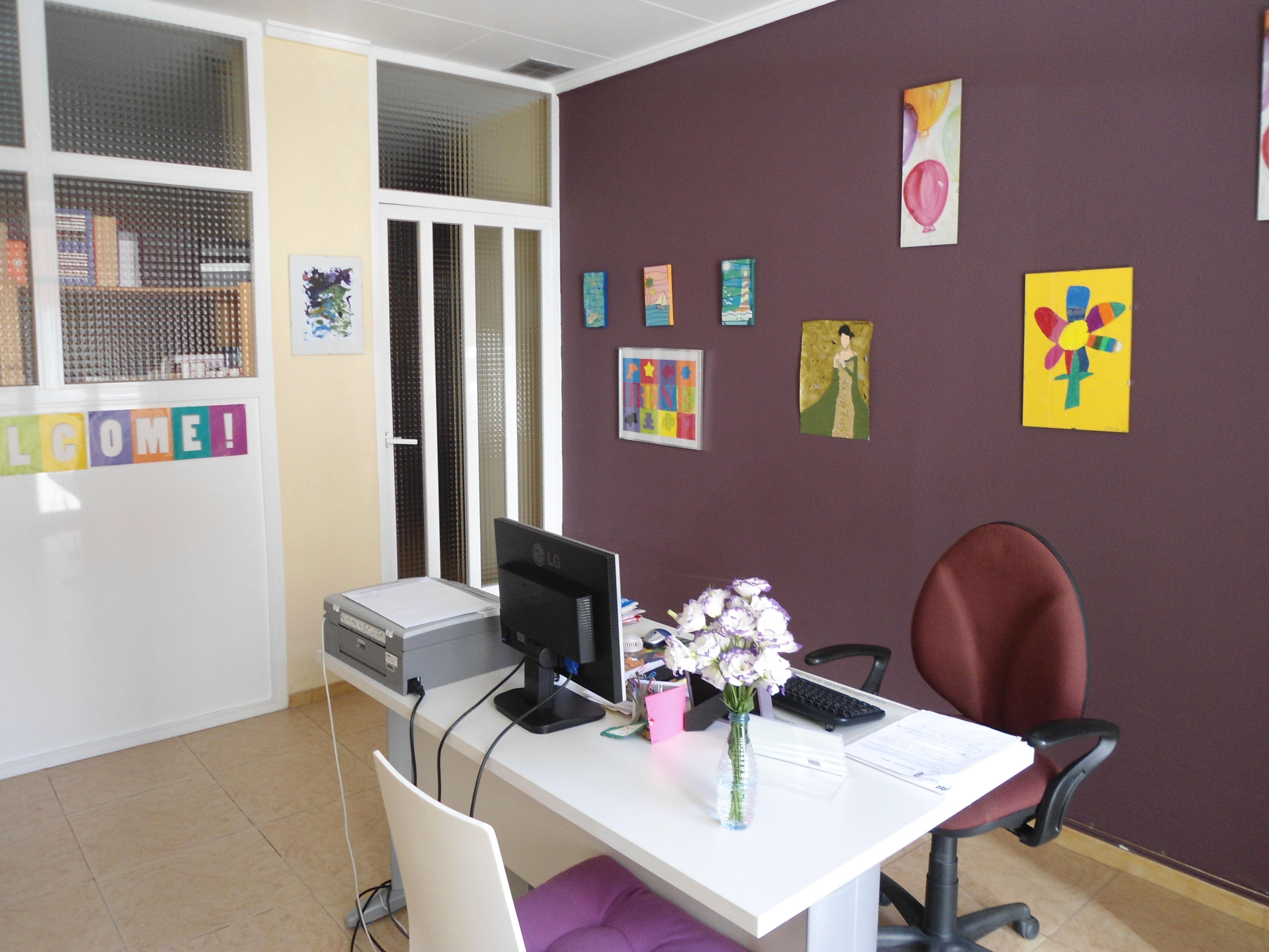 Foto 14 de Academias de idiomas en Moncada | Centre d'Estudis Etnies