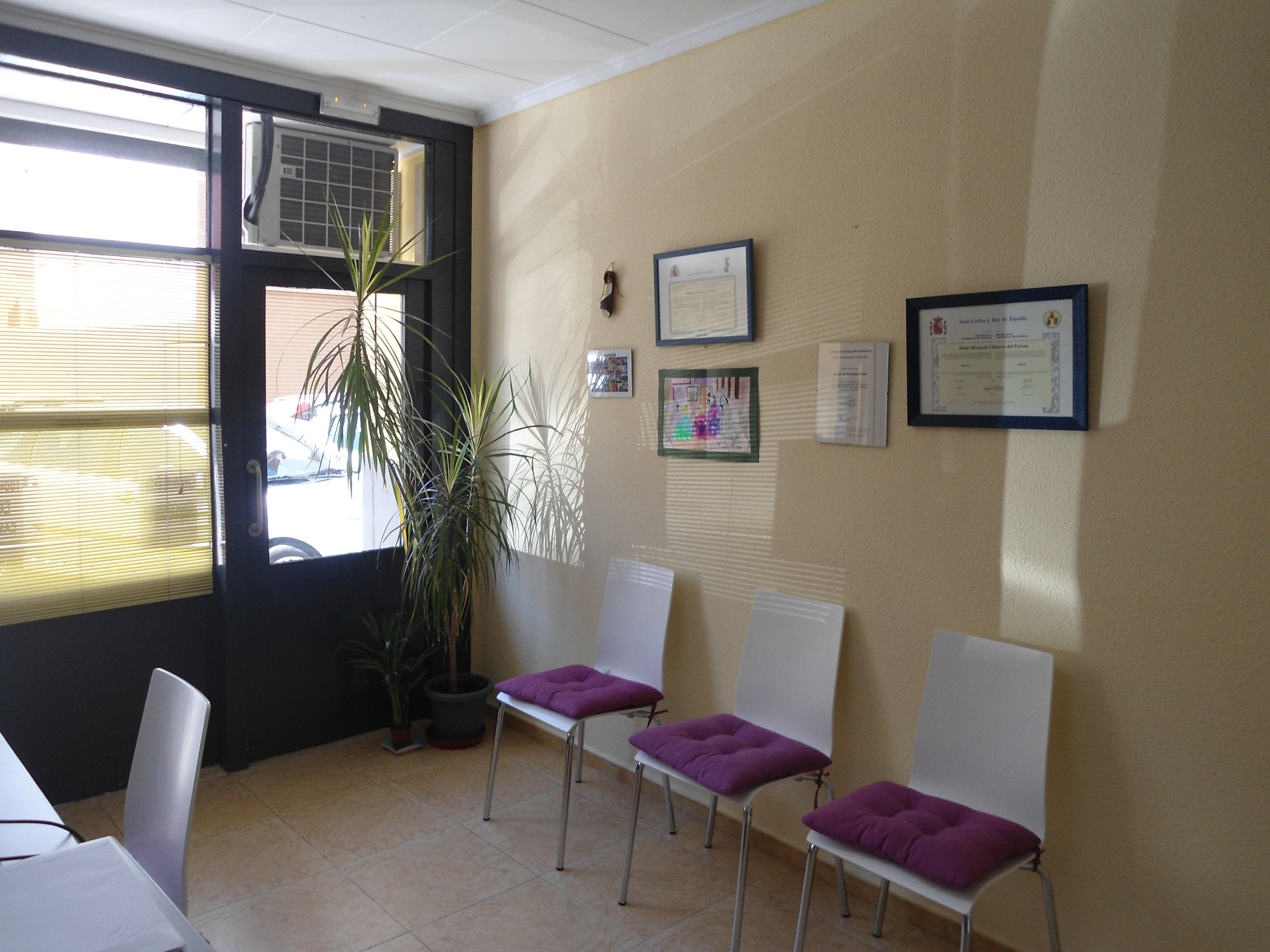 Foto 15 de Academias de idiomas en Moncada | Centre d'Estudis Etnies