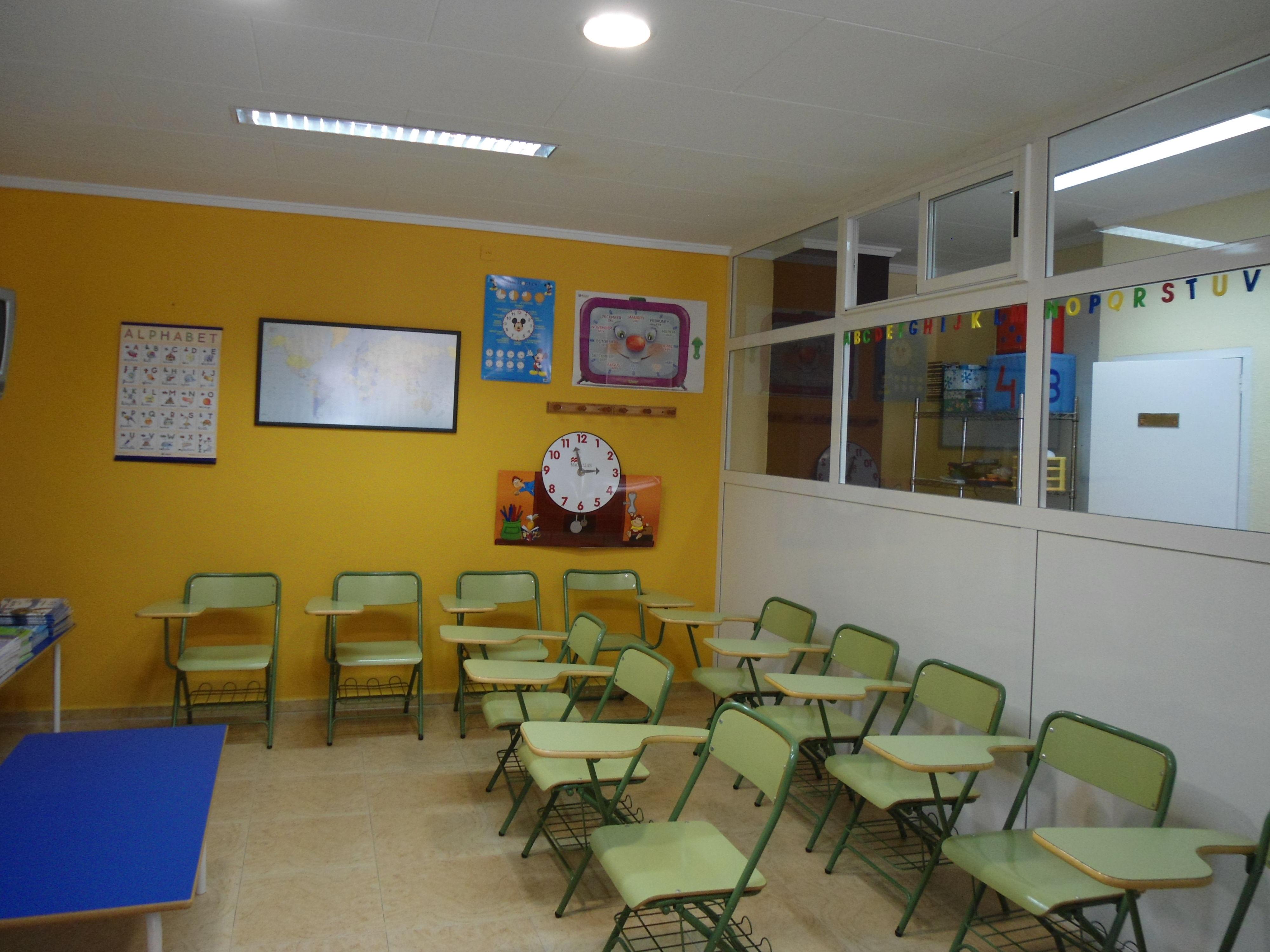 Foto 19 de Academias de idiomas en Moncada | Centre d'Estudis Etnies