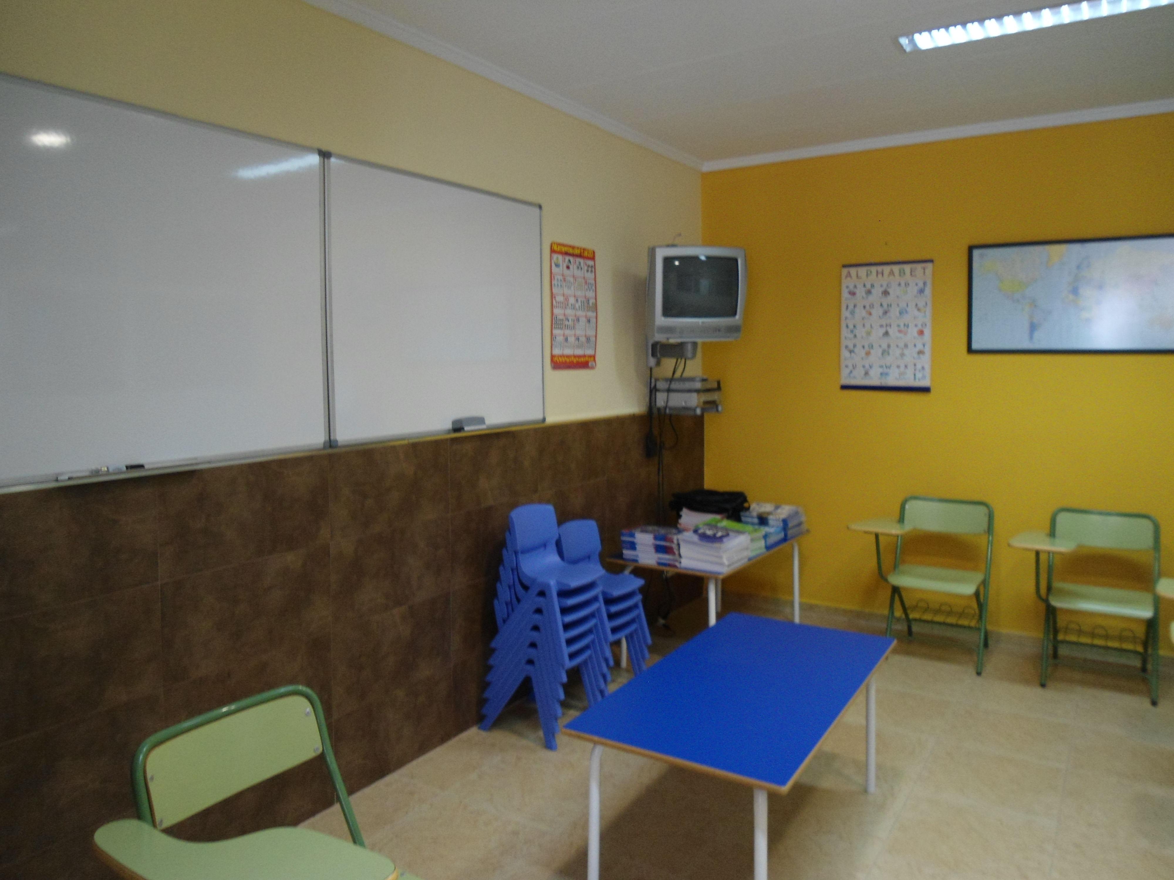 Foto 21 de Academias de idiomas en Moncada | Centre d'Estudis Etnies