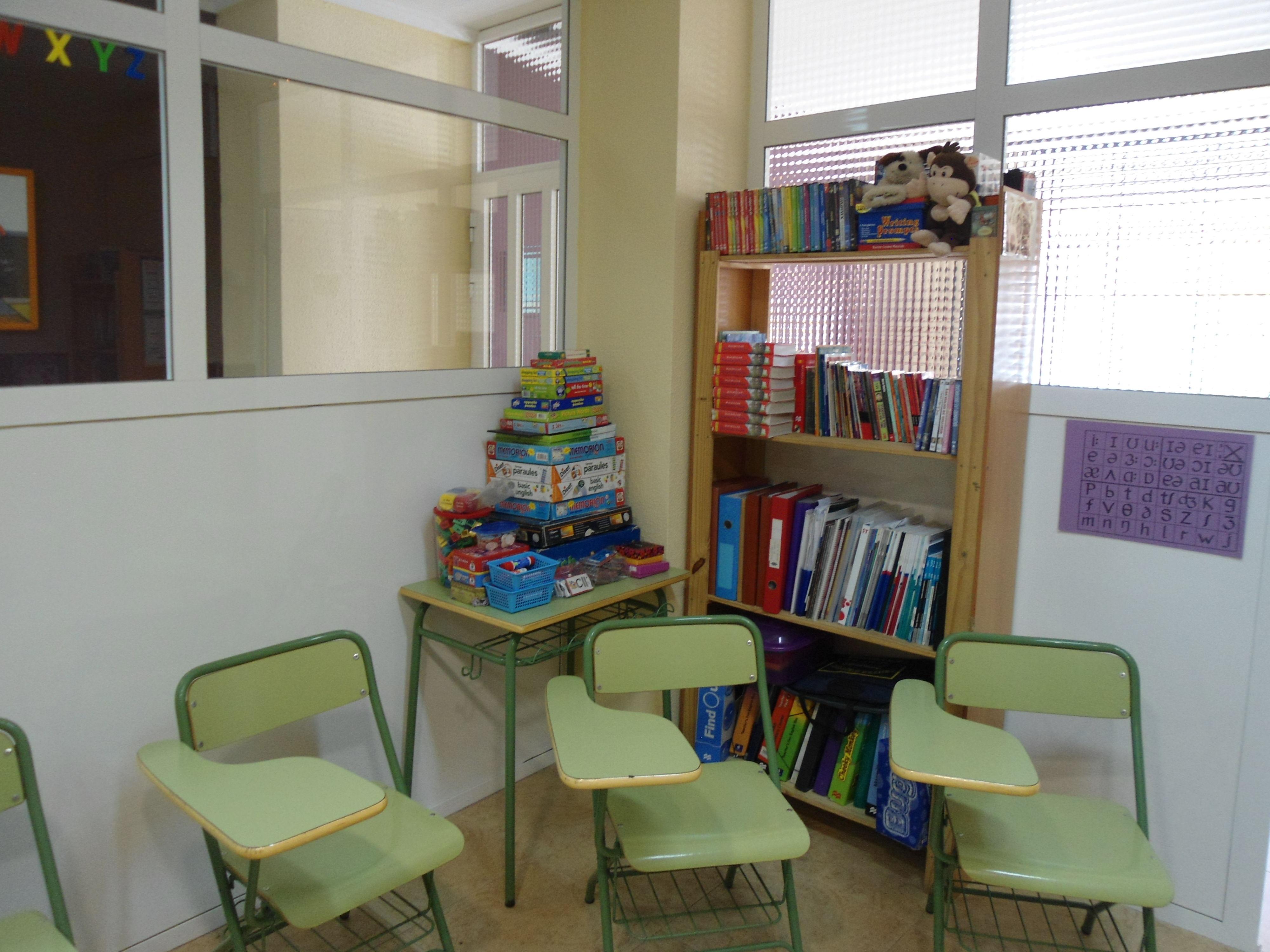 Foto 18 de Academias de idiomas en Moncada | Centre d'Estudis Etnies