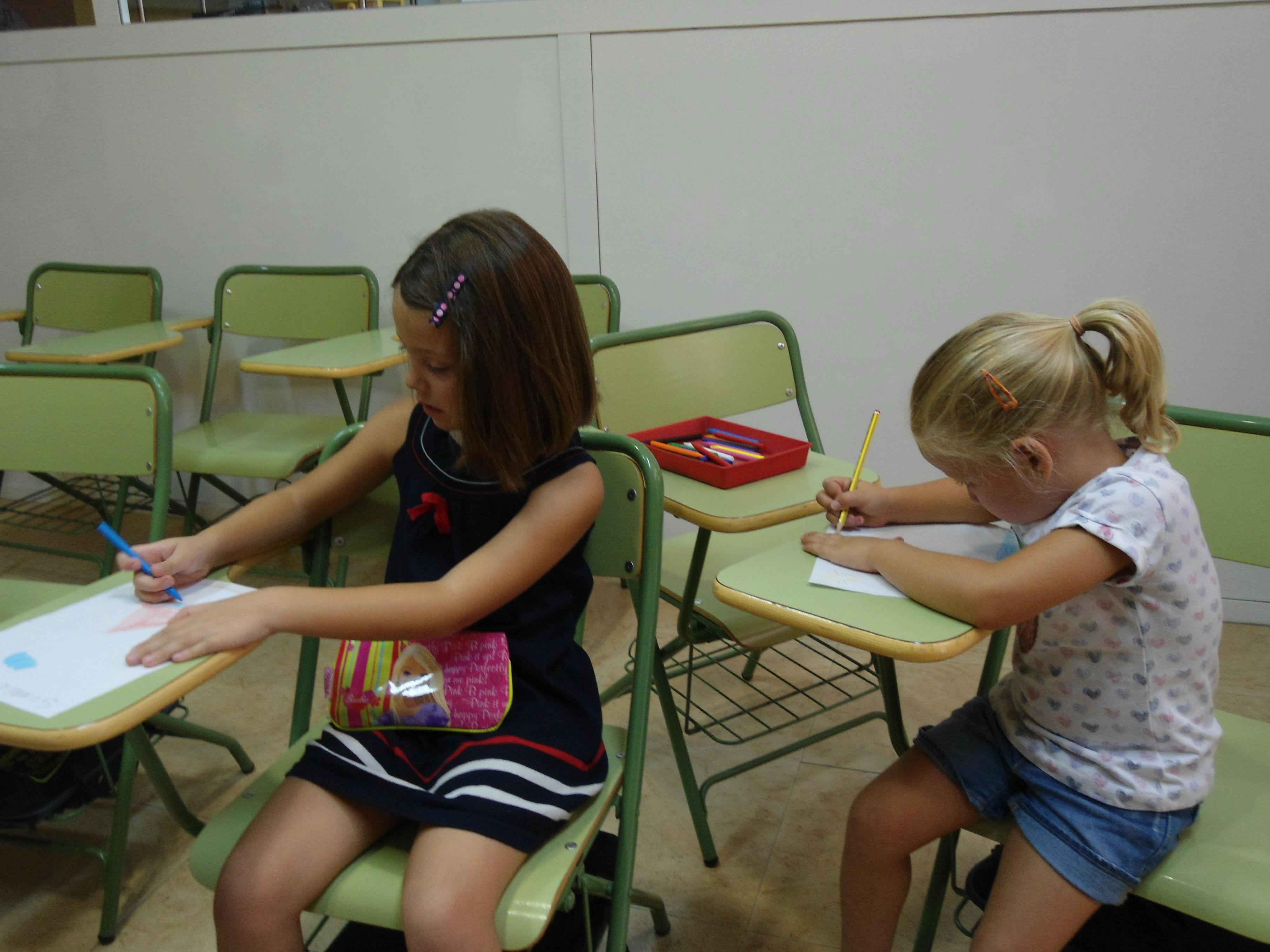 Foto 41 de Academias de idiomas en Moncada | Centre d'Estudis Etnies