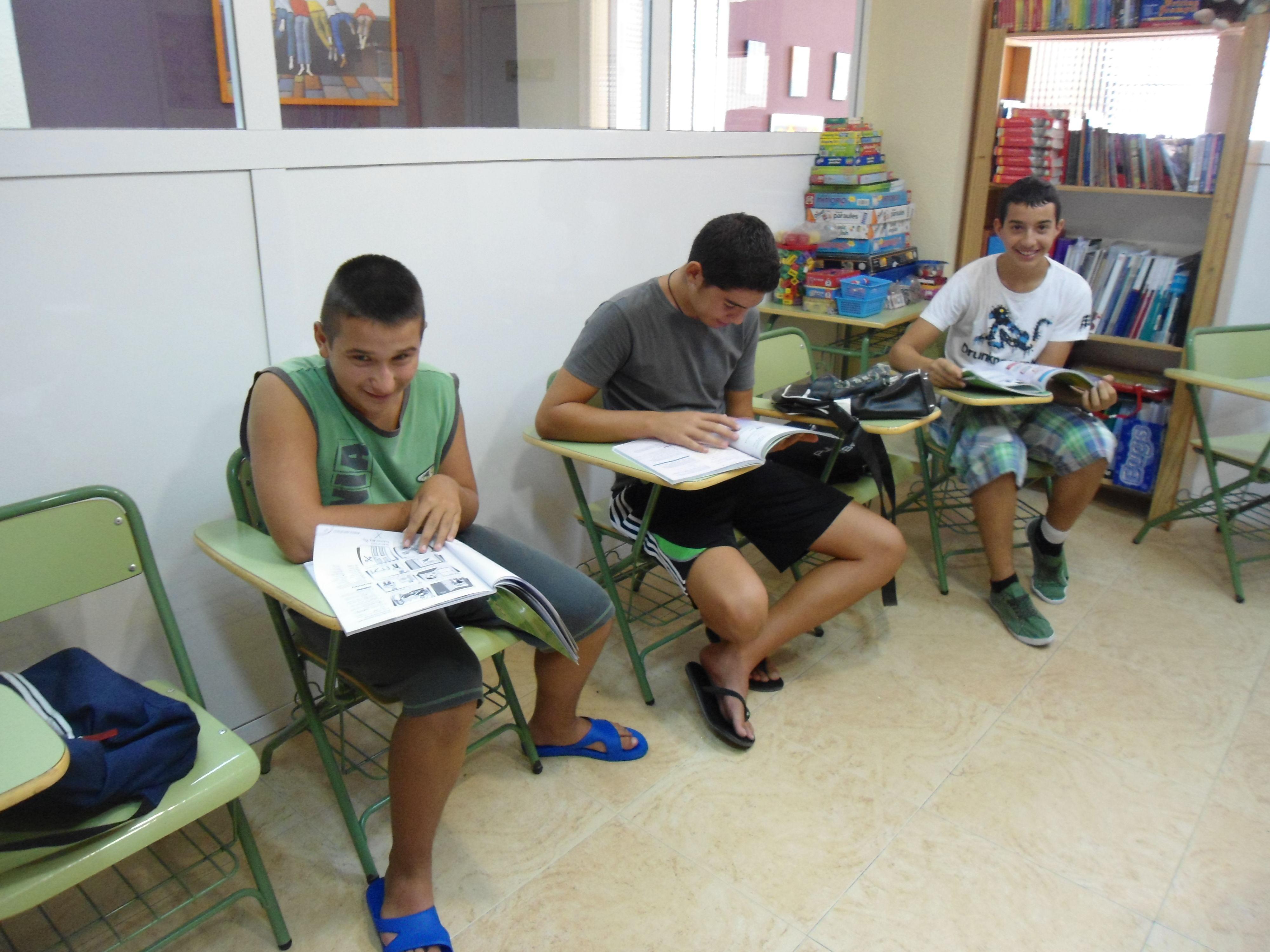Foto 29 de Academias de idiomas en Moncada | Centre d'Estudis Etnies