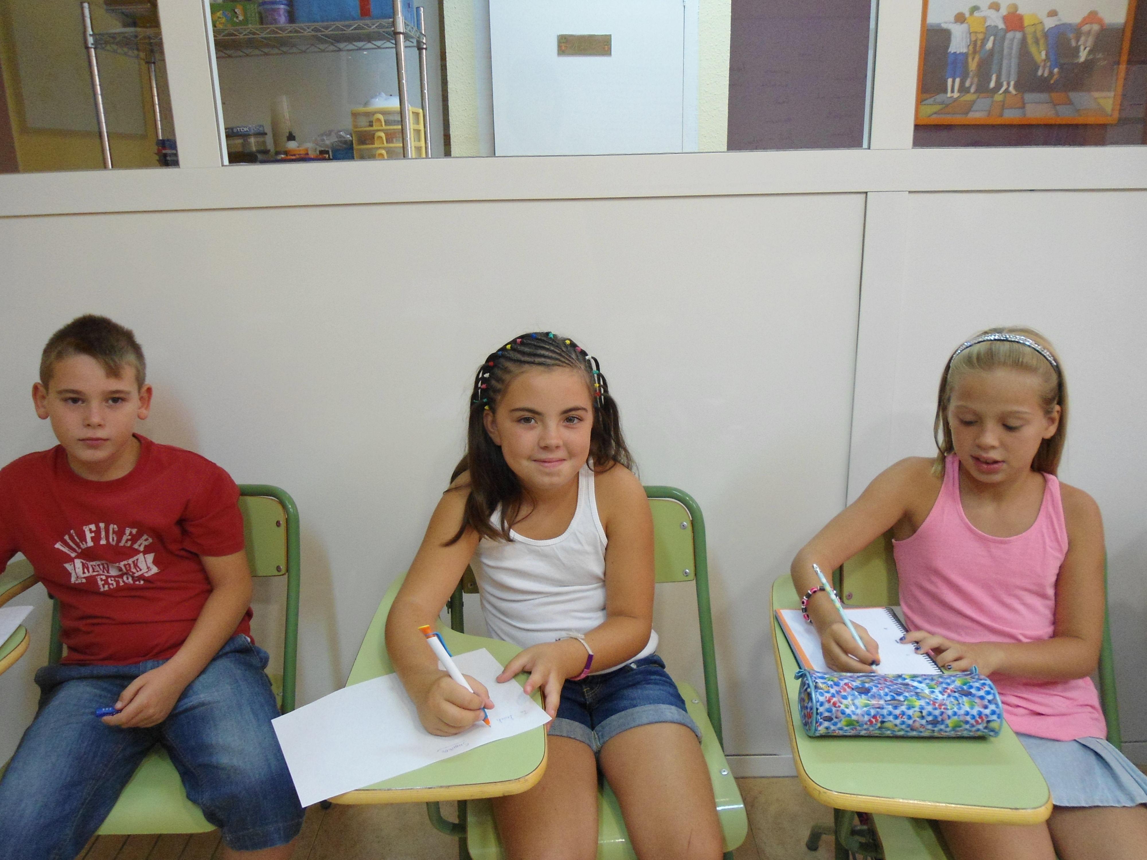 Foto 30 de Academias de idiomas en Moncada | Centre d'Estudis Etnies