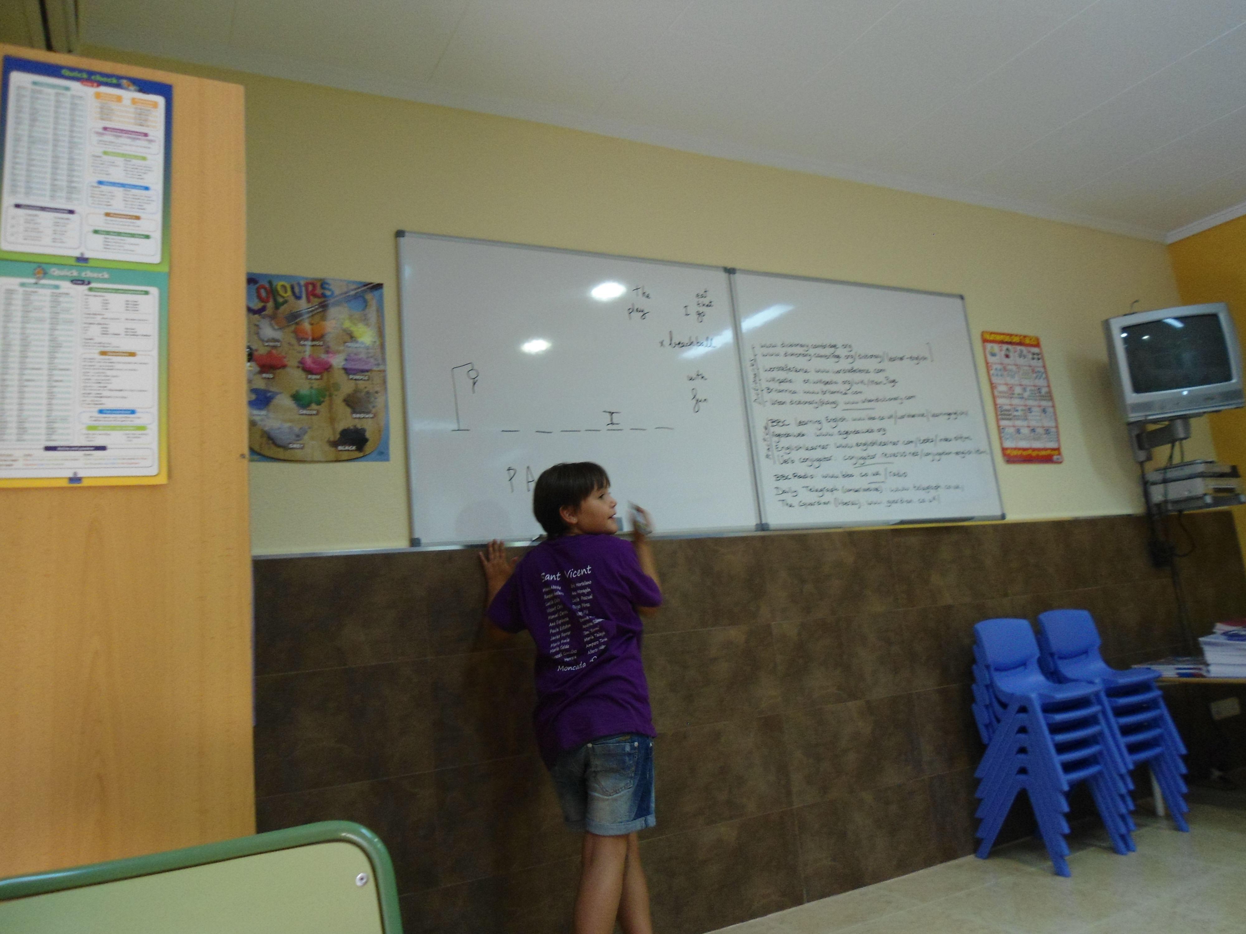 Foto 28 de Academias de idiomas en Moncada | Centre d'Estudis Etnies