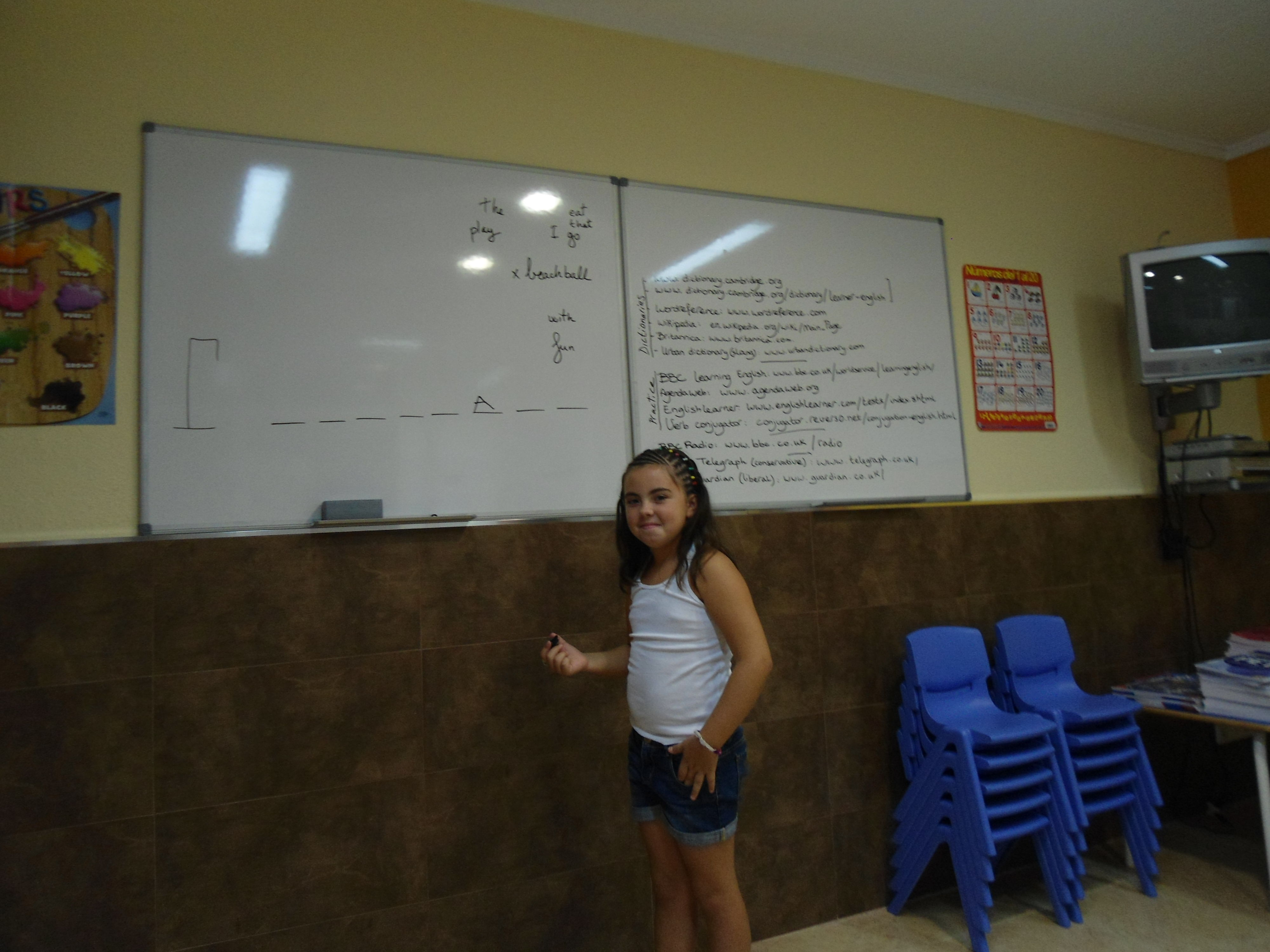 Foto 31 de Academias de idiomas en Moncada | Centre d'Estudis Etnies