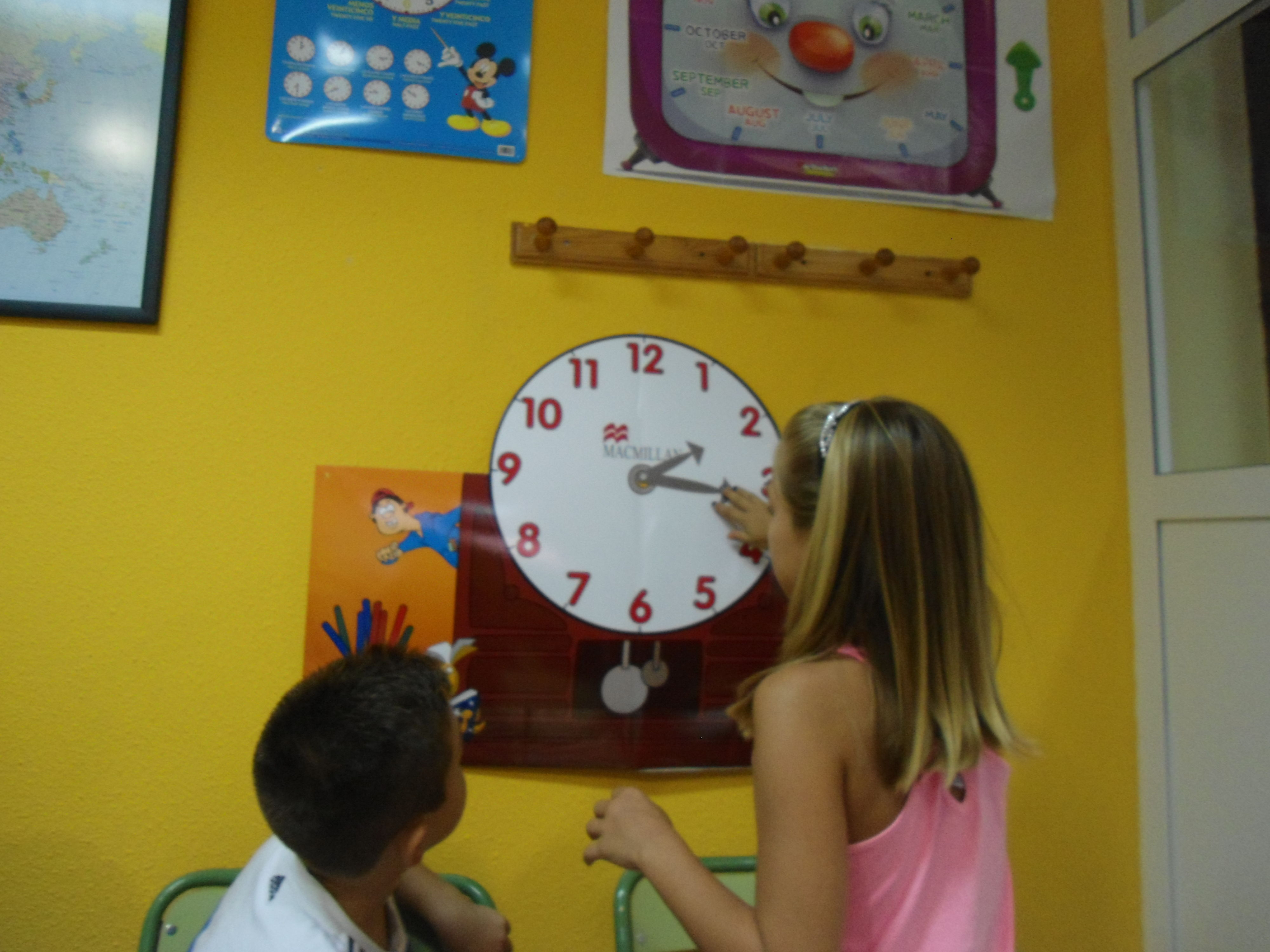 Foto 27 de Academias de idiomas en Moncada | Centre d'Estudis Etnies