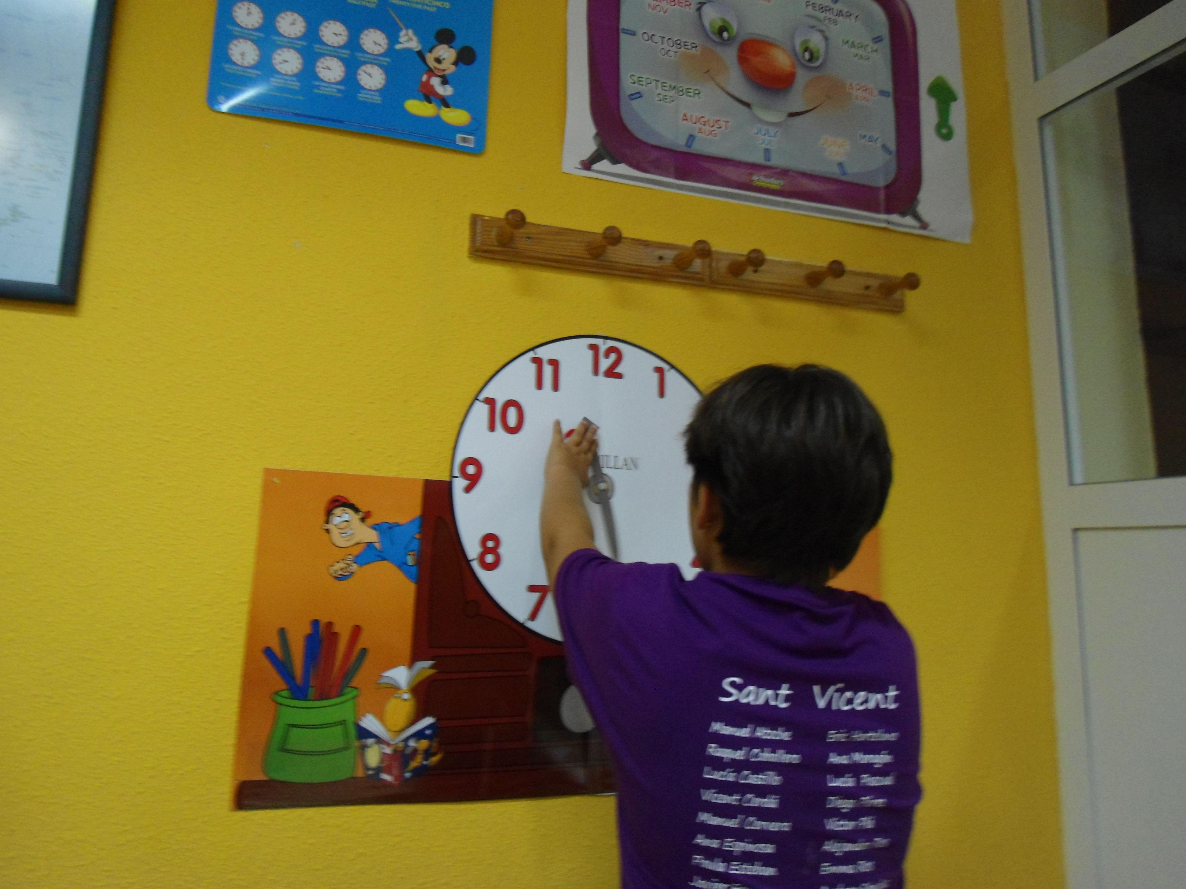 Foto 25 de Academias de idiomas en Moncada | Centre d'Estudis Etnies