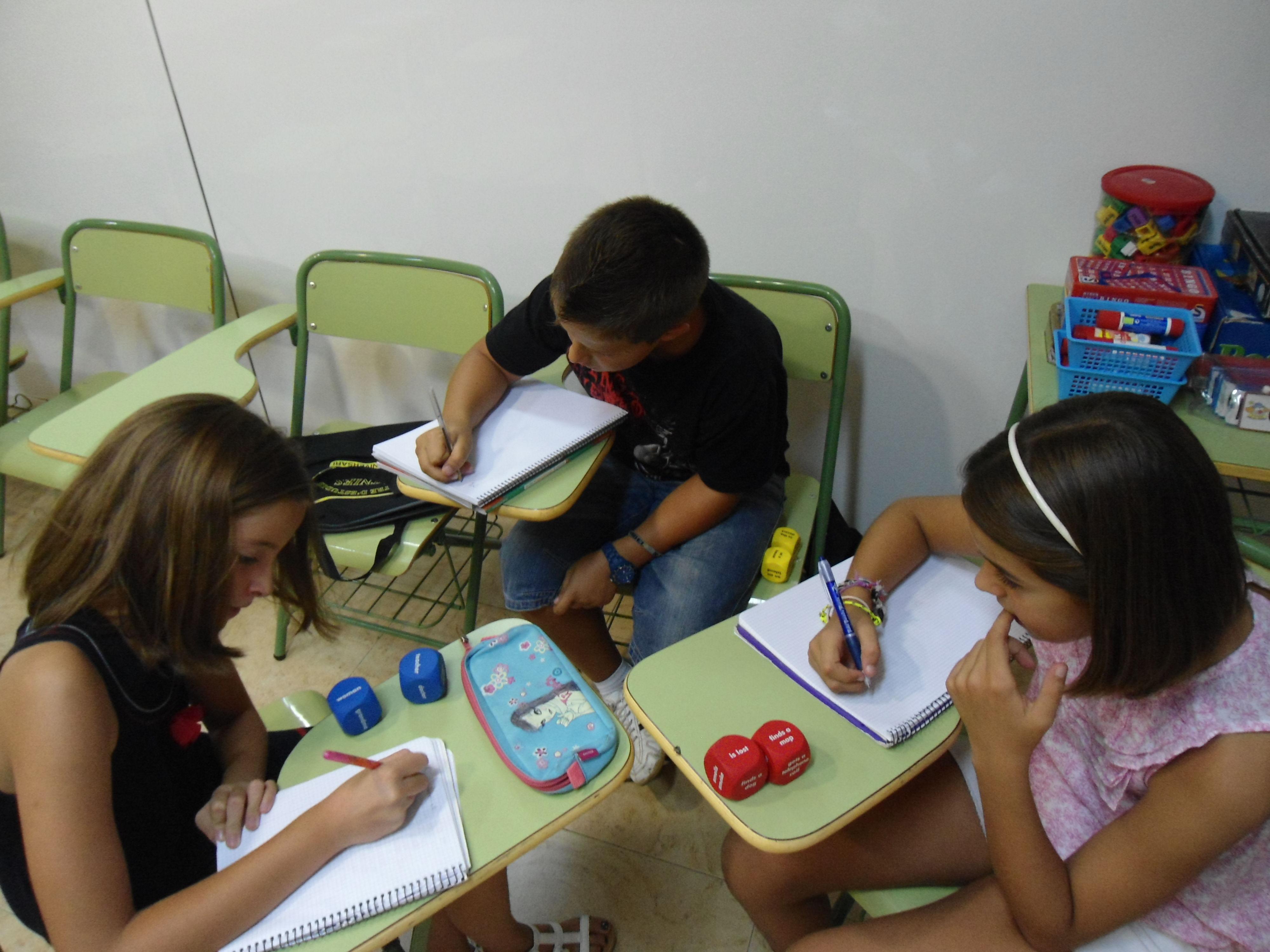 Foto 33 de Academias de idiomas en Moncada | Centre d'Estudis Etnies