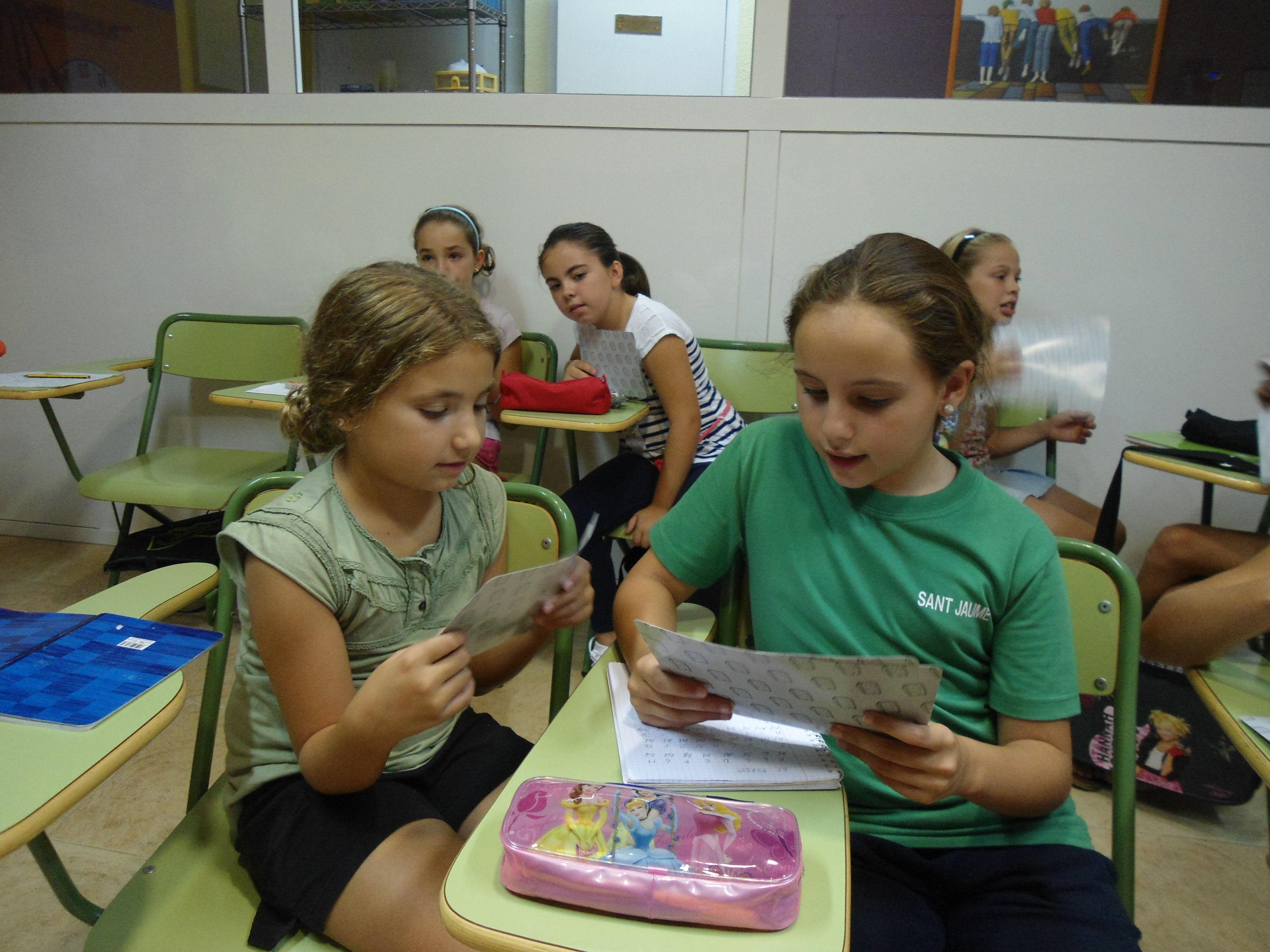 Foto 38 de Academias de idiomas en Moncada | Centre d'Estudis Etnies