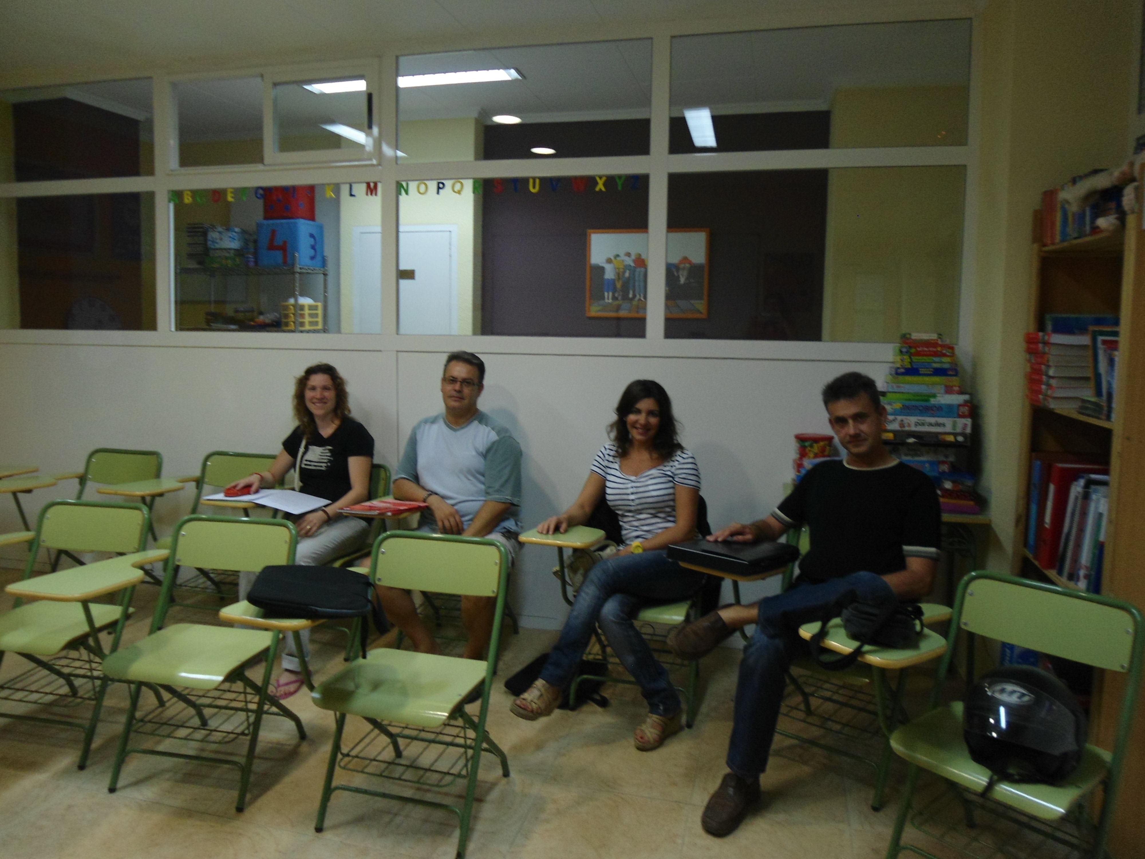 Foto 40 de Academias de idiomas en Moncada | Centre d'Estudis Etnies