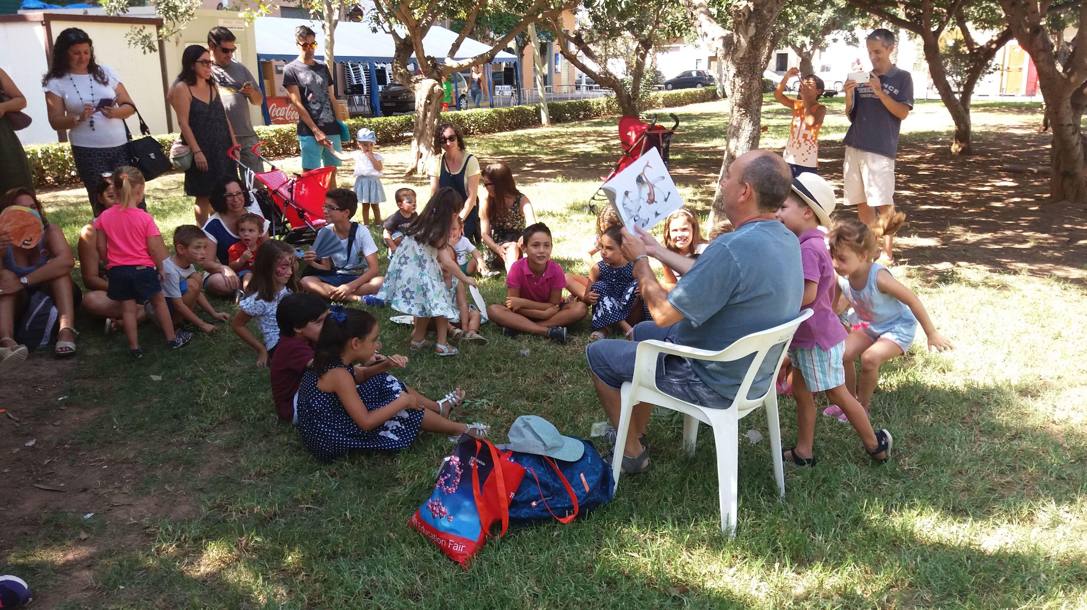 Foto 52 de Academias de idiomas en Moncada | Centre d'Estudis Etnies