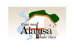 Visita virtual: Nuestra casa de Casa Rural Aialusa
