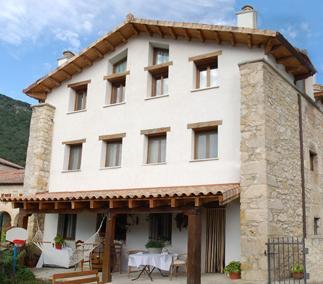 Zonas comunes: Nuestra casa de Casa Rural Aialusa
