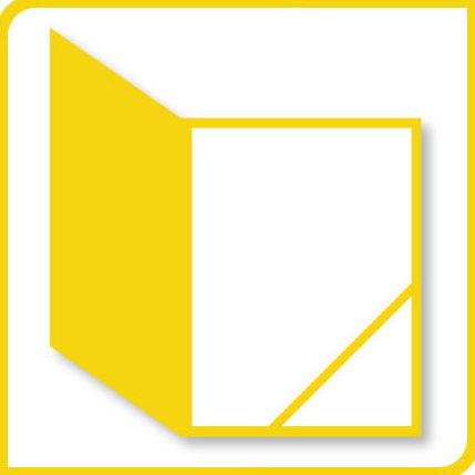Carpetas con bolsillo: Productos y Servicios de Imprenta Llorens