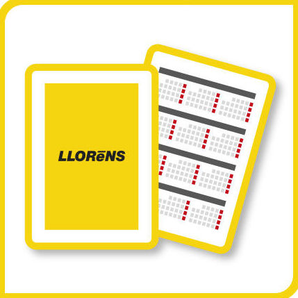 Calendarios de Bolsillo: Productos y Servicios de Imprenta Llorens