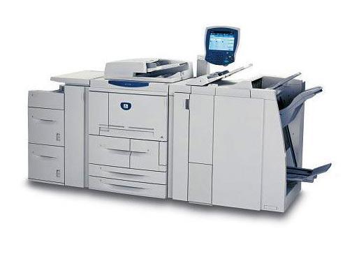 Fotocopias B/N: Productos y Servicios de Imprenta Llorens
