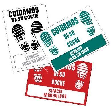 Alfombrillas Desechables: Productos y Servicios de Imprenta Llorens