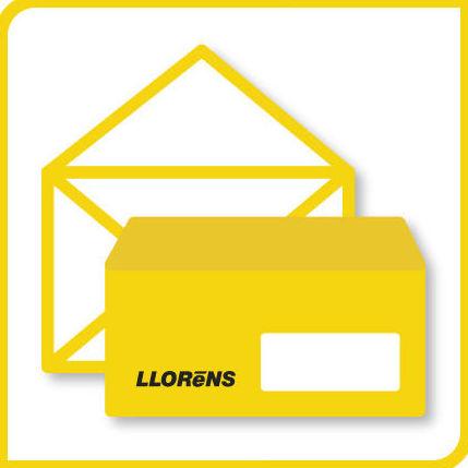 Sobres y Bolsas: Productos y Servicios de Imprenta Llorens