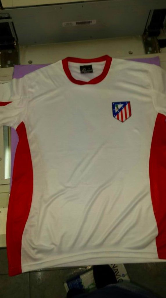 ESTAMPACIÓN CAMISETAS
