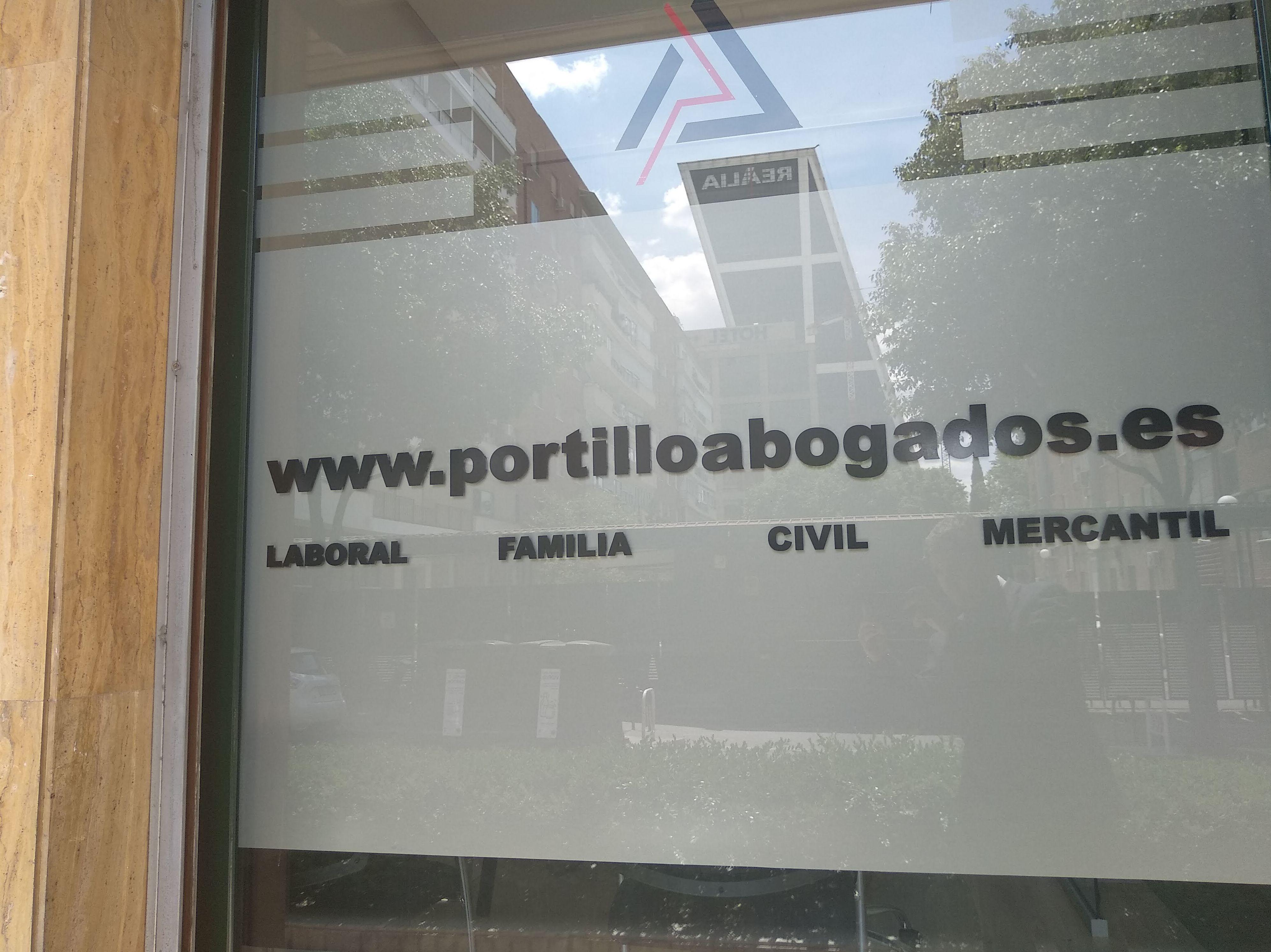 Foto 2 de Abogados en Madrid | Portillo Abogados