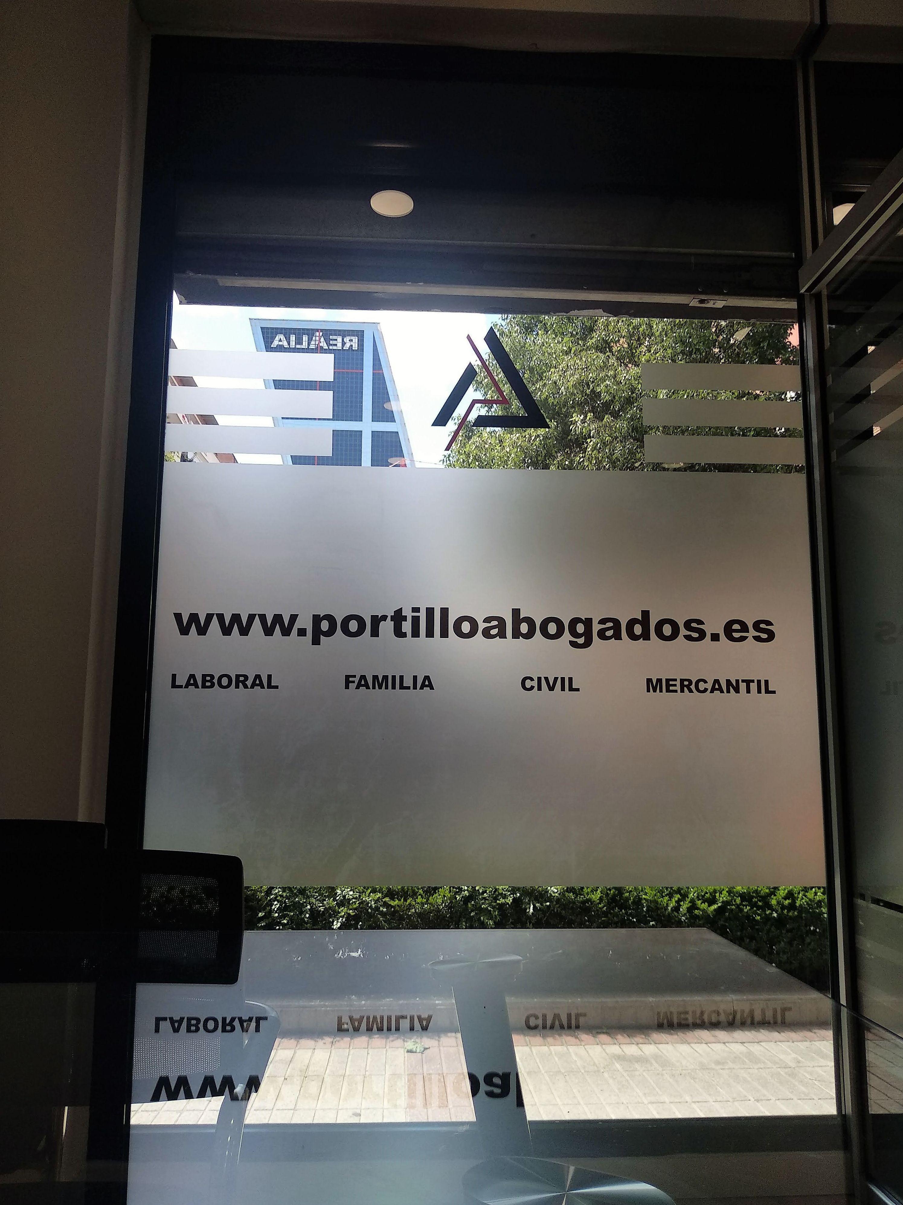 Foto 4 de Abogados en Madrid | Portillo Abogados