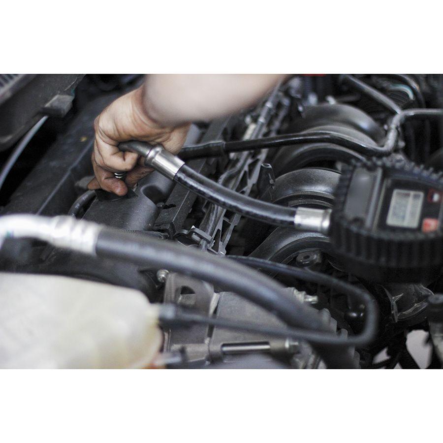 Electromecánica automóvil