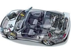 Taller mecánico para el automóvil: Catálogo de Auto Tormes