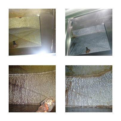 Foto 1 de Chimeneas y calderas (limpieza) en Son Servera | Limpiezas Filtro net