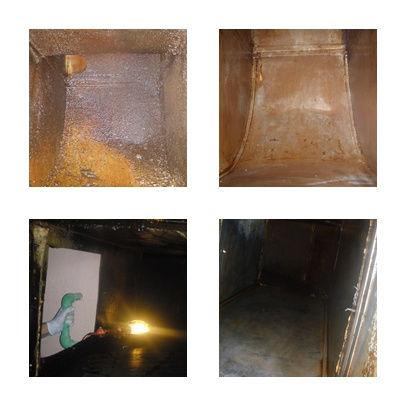Foto 4 de Chimeneas y calderas (limpieza) en Son Servera | Limpiezas Filtro net