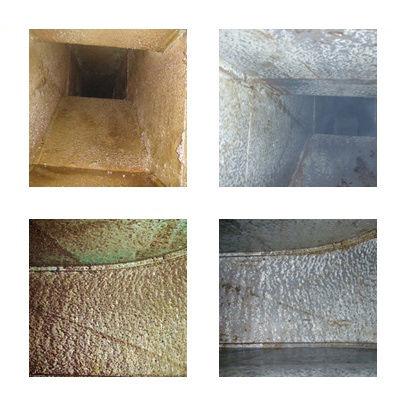Foto 5 de Chimeneas y calderas (limpieza) en Son Servera | Limpiezas Filtro net
